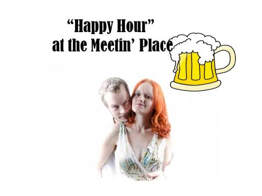 Happy Hour title page